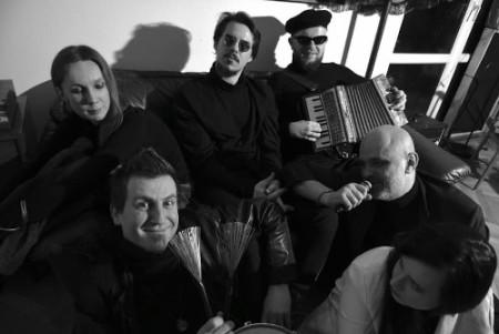 Koncert Babu Król & Smutne Piosenki (karnetowicz)