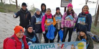 Bałtycka Odyseja pierwszy etap
