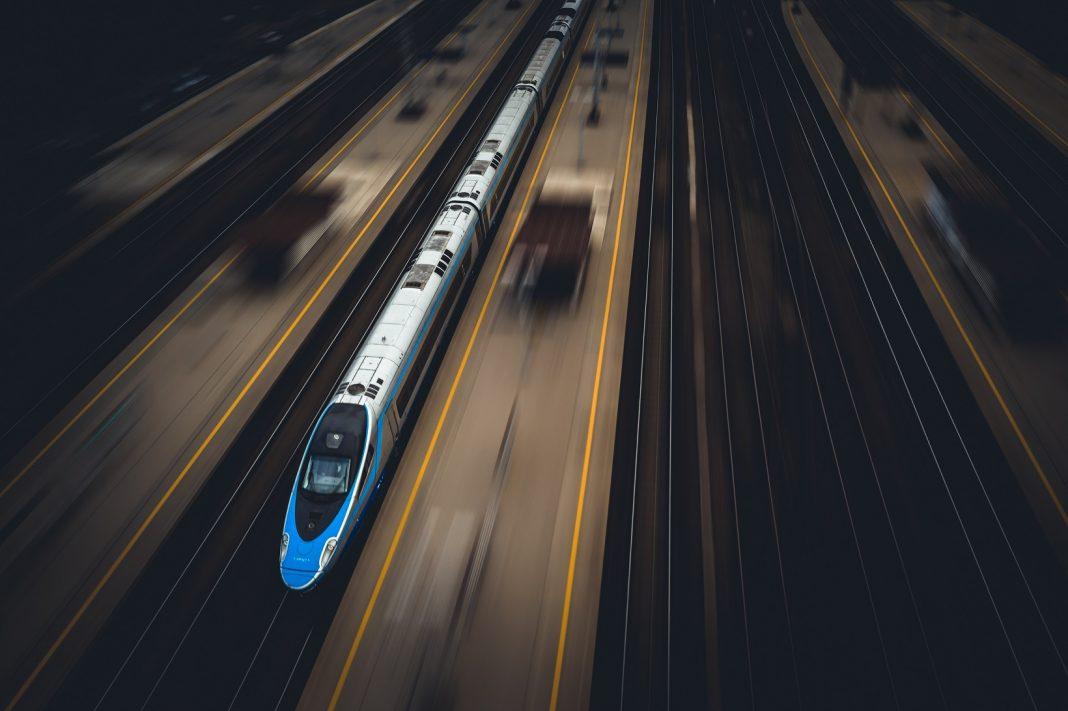 trasa kolejowa Szczecin Poznań umowy