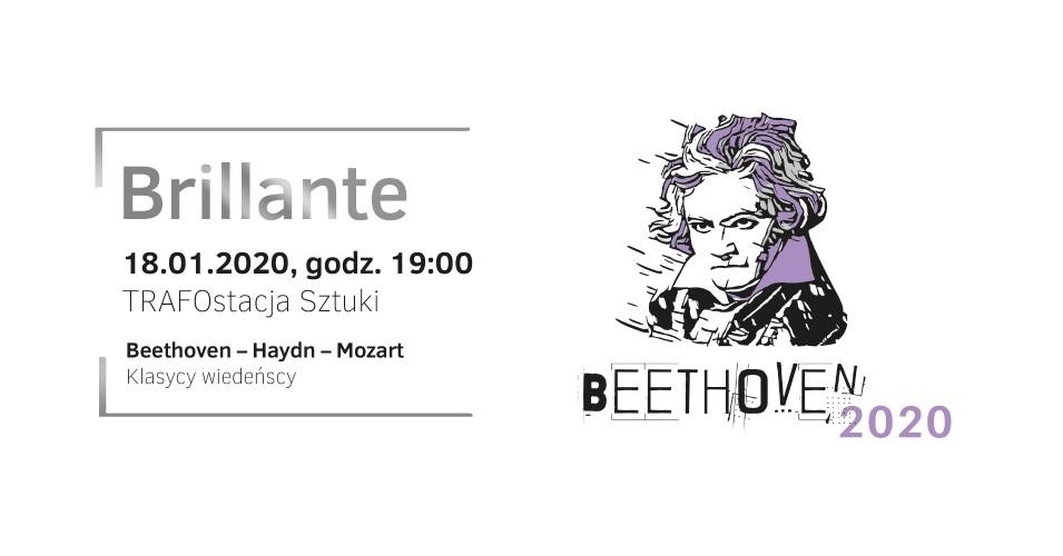 Brillante - Beethoven 2020