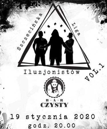 Szczecińska liga iluzjonistów