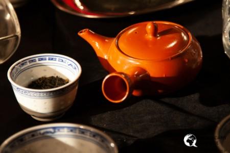 Mały Włóczykij 2020 - Warsztaty herbaciane
