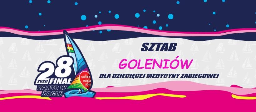 28. Finał WOŚP w Goleniowie