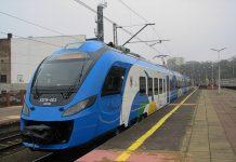 bilety okresowe ZDiTM pociągi REGIO luty 2020
