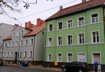 kamienice remont Pomorzany