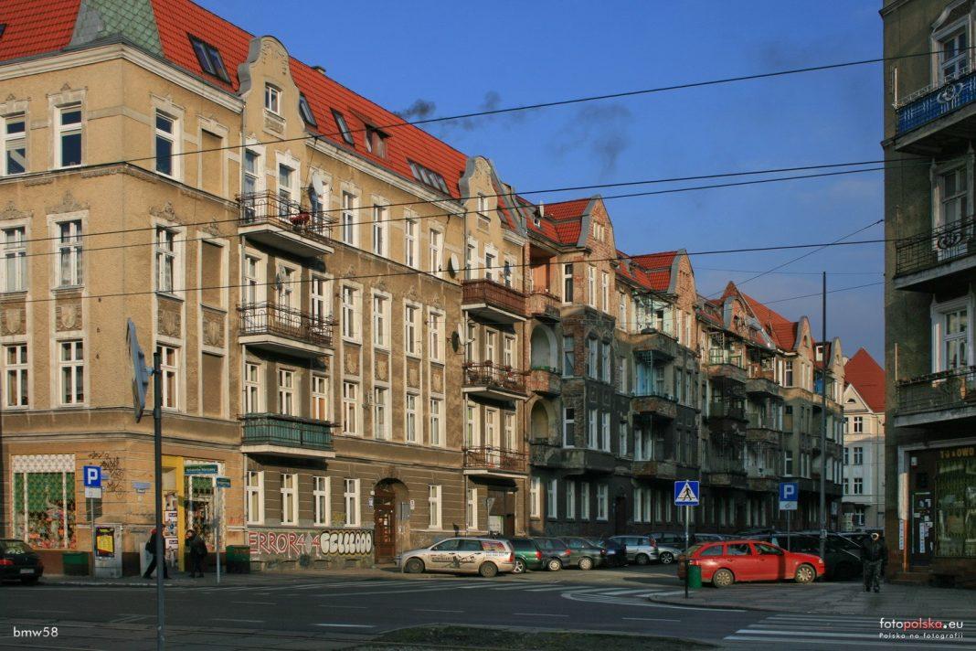 ulice śródmieście przebudowa wykonawca