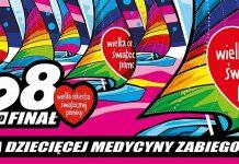 28. Finał Wielkiej Orkiestry Świątecznej Pomocy Łasztownia