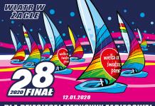 WOŚP 2020 rekord kwota Szczecin
