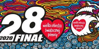 WOŚP 2020 Szczecin region