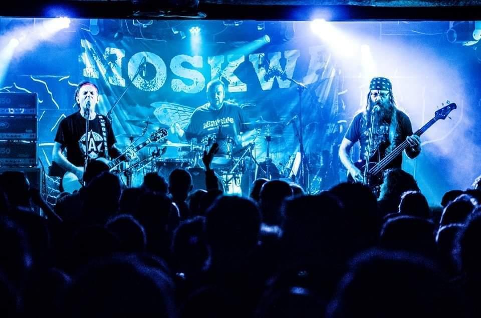 Alternative Punk Fest! Moskwa, Londyn 70, Aulofobia, 11:11