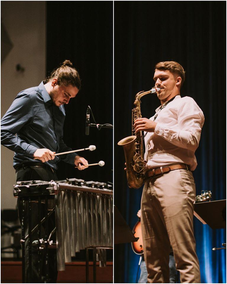 Robin & Tokłowicz International Quintet