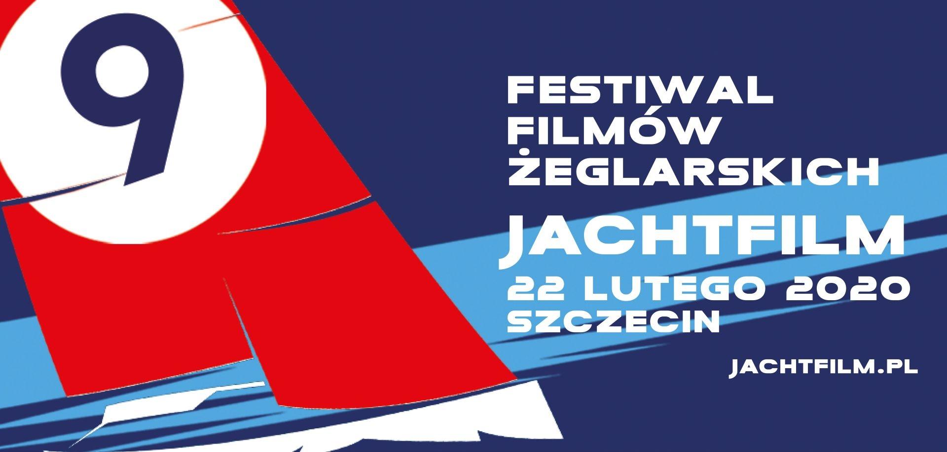 9. Festiwal Filmów Żeglarskich Jachtfilm