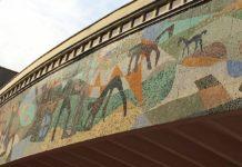 mozaiki Szczecin
