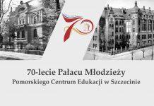 wystawa warsztaty 70-lecie Pałac Młodzieży