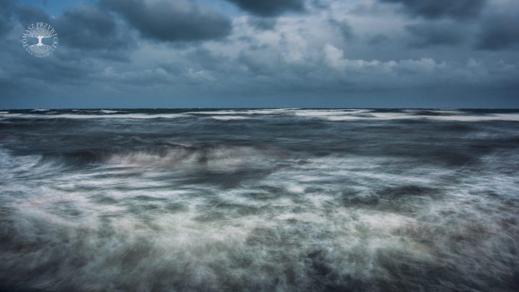 orkan Ciara ostrzeżenie Pomorze Zachodnie