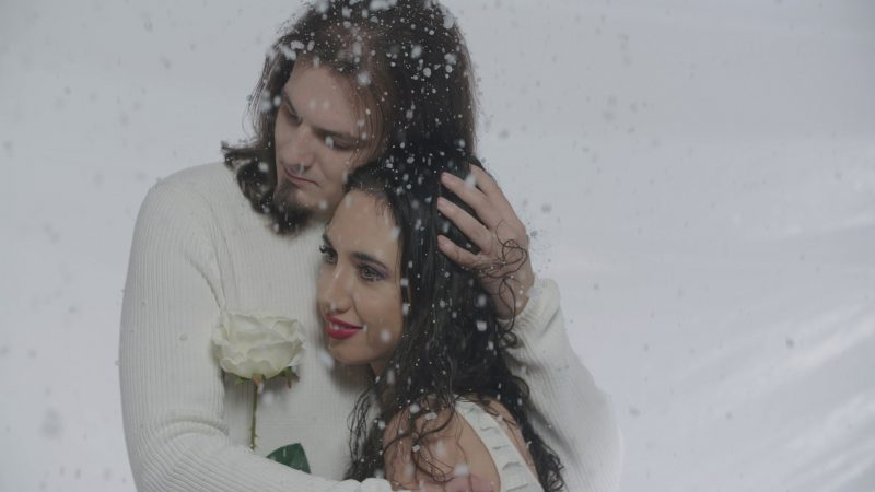 Love Magic Show: Walentynki