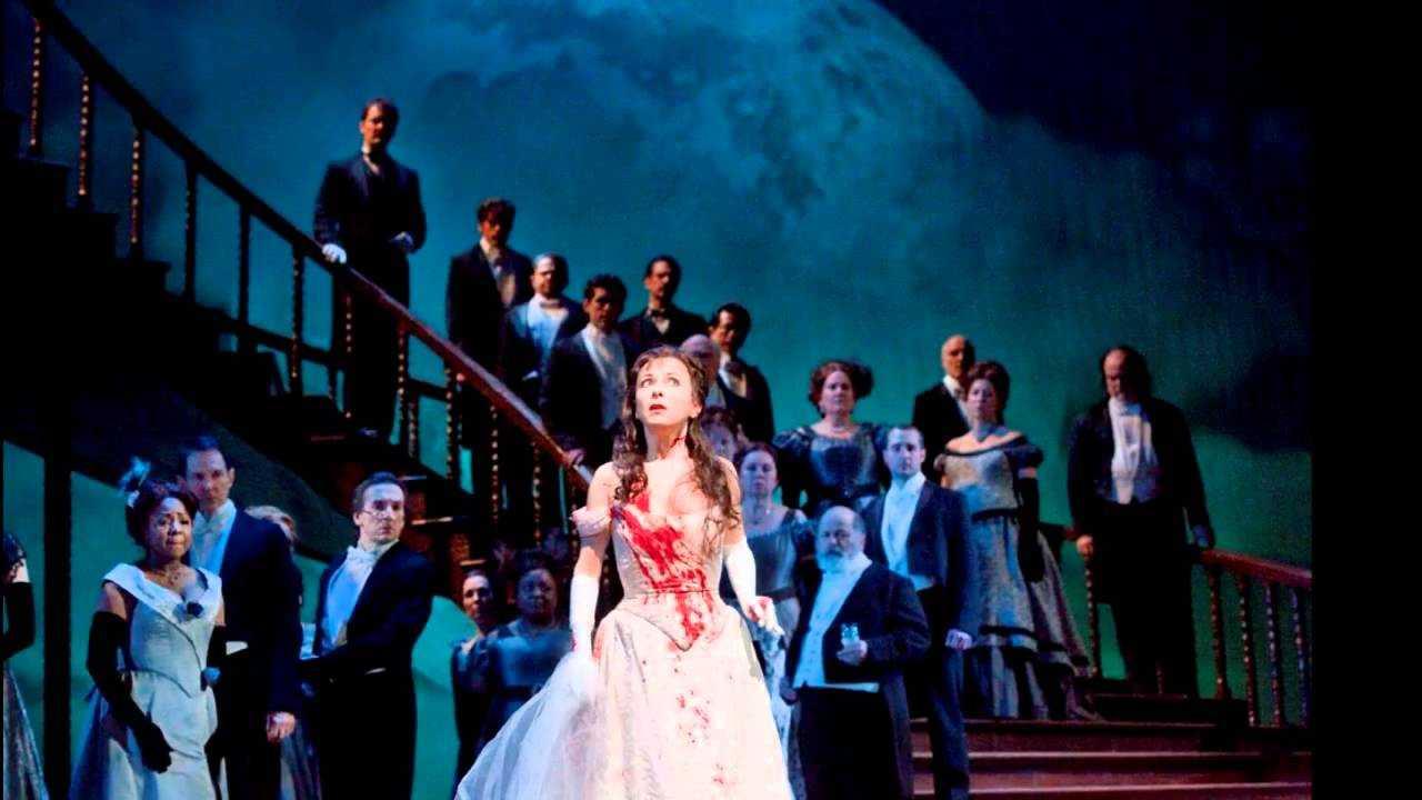 Lucia di Lammermoor / Łucja z Lamermooru