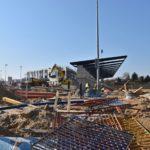 stadion miejski koronawirus opóźnienie