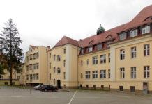 dodatkowe środki szpitale Pomorze Zachodnie