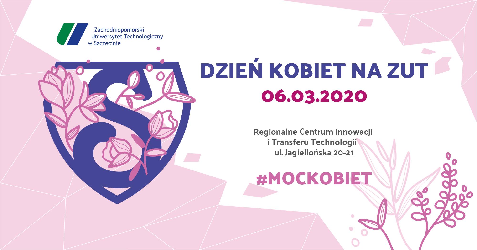 Dzień Kobiet ZUT Szczecin