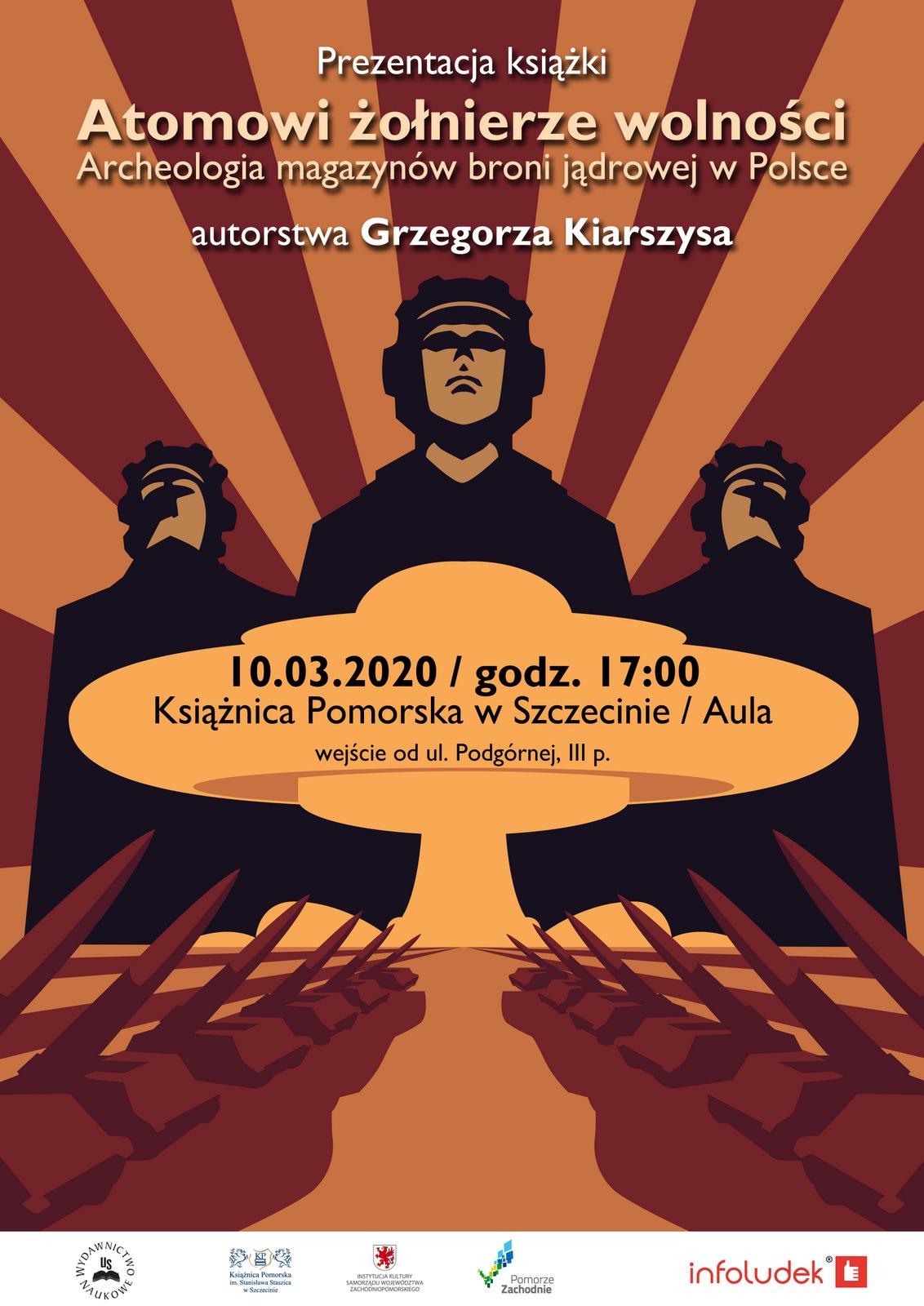Grzegorz Kiarszys Książnica Pomorska