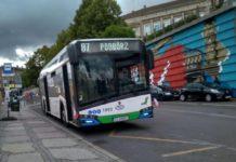 komunikacja miejska powszednie rozkłady jazdy przywrócenie