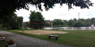 kąpieliska Szczecin zamknięcie