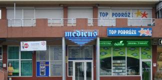 koronawirus Szczecin przychodnie prywatne