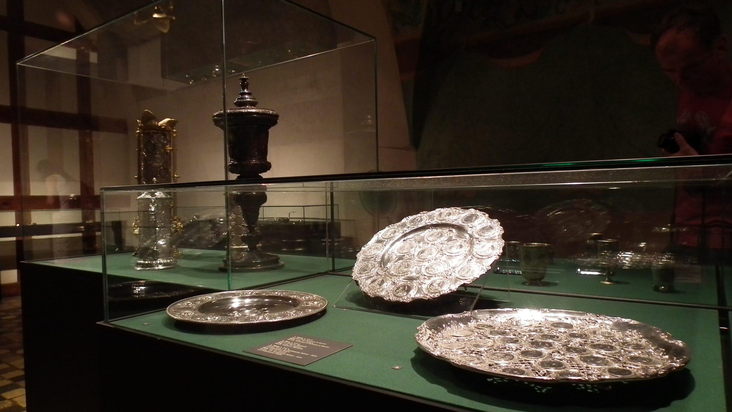 Muzeum Archeologiczne we Wrocławiu [wirtualny spacer]