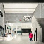 Muzeum Techniki iKomunikacji rozbudowa przetarg termin