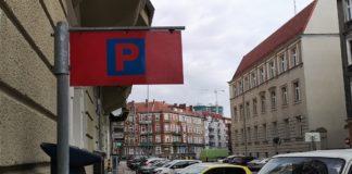 darmowe parkowanie SPP Szczecin