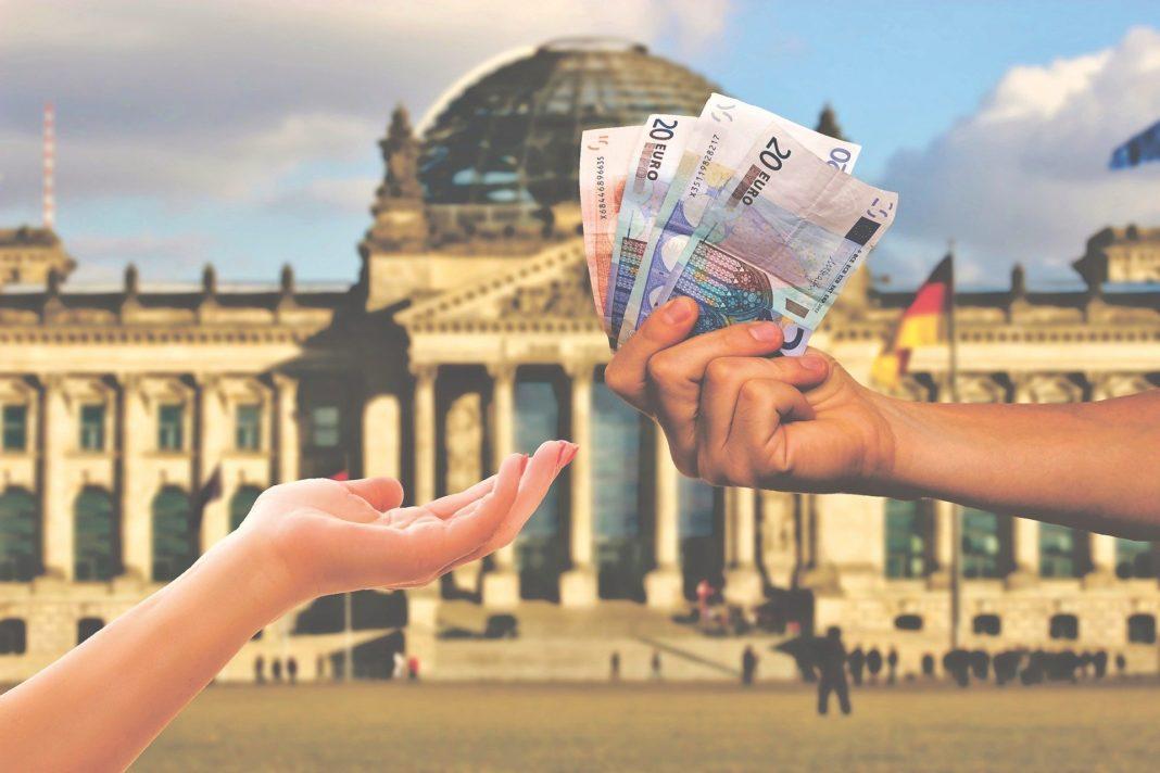 pomoc firmy Berlin Brandenburgia