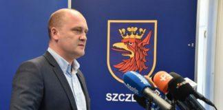 koronawirus Szczecin działania miasta