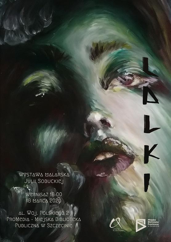 Malarstwo Julii Sobuckiej