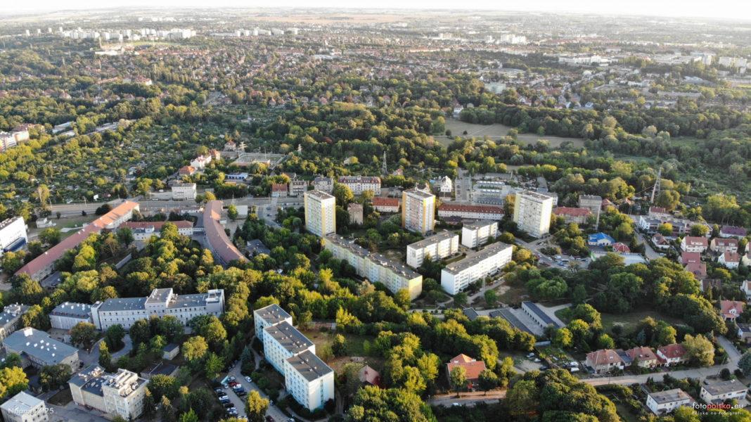 koronawirus Szczecin dziewiąty przypadek