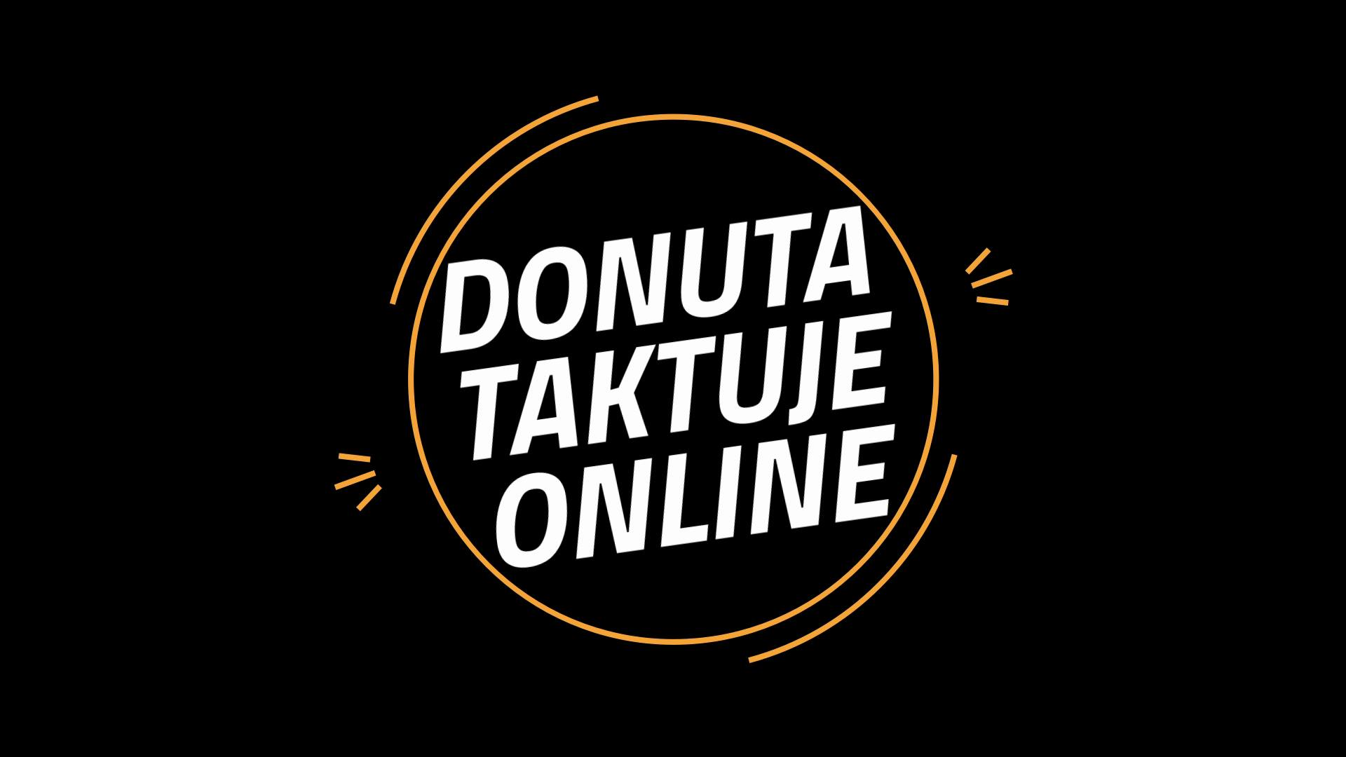 DoNuta Taktuje Online