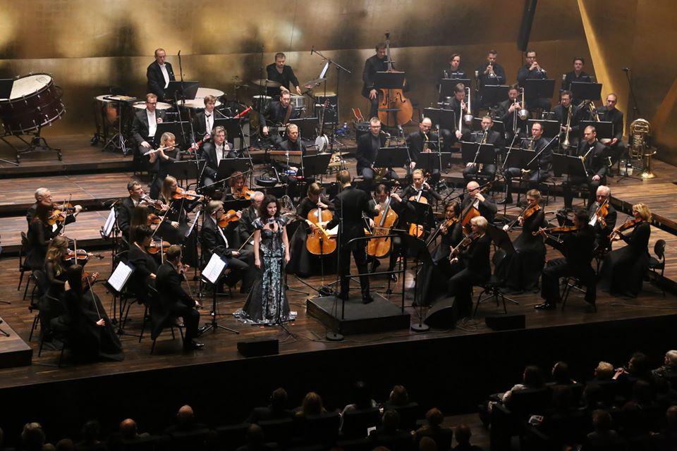Filharmonia gra Karłowicza [Filharmonia Szczecin Online]