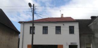 Rada Osiedla Klub Mieszkańca Wielgowo remont zakończenie