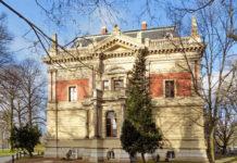 Willa Lentza konkurs Modernizacja Roku & Budowa XXI wieku