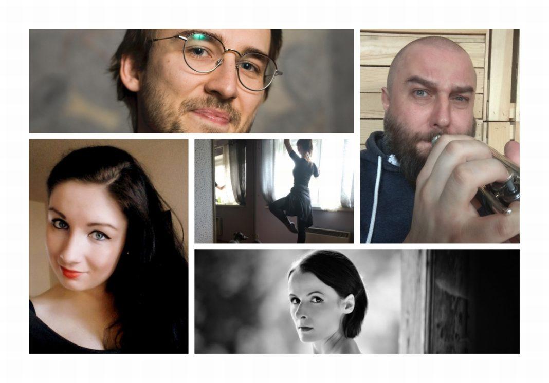 artyści Opera na Zamku epidemia wywiad