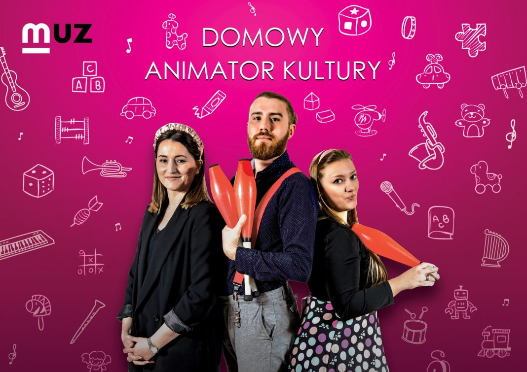 Dom Kultury 13 Muz Teatr Współczesny wydarzenia online