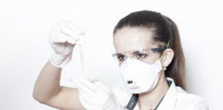 testy koronawirus medycy