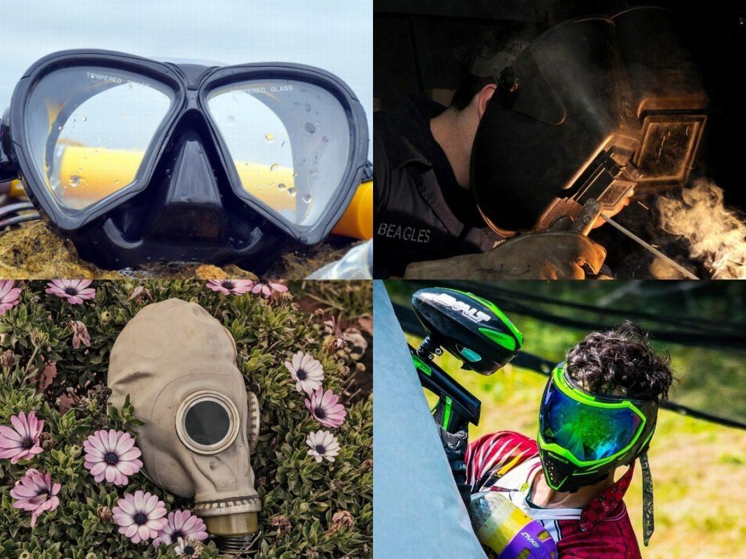akcja maska naszą tarczą