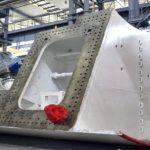 maszyna tunel Świnoujście budowa