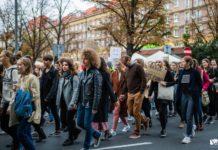 stan kryzysu klimatycznego Szczecin