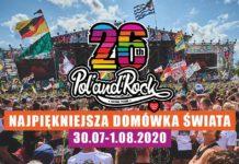 Pol'and'Rock Festival 2020 odwołany