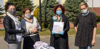 CH Ster Szczecin epidemia pomoc zajęcia online