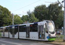 tramwaje rozkład jazdy zmiana kwiecień 2020