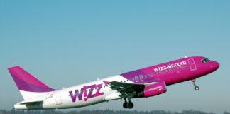 Wizz Air połączenie Szczecin-Goleniów Lwów