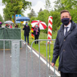 Polska Niemcy otwarcie granic apel maj 2020